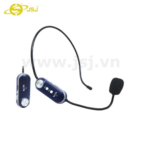 Micro cài tai T-1