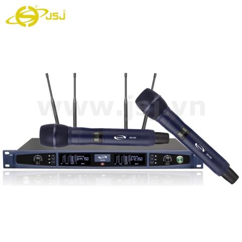 Micro không dây QM-282